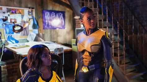 What Will Happen To Khalil On 'Black Lightning'? And 5