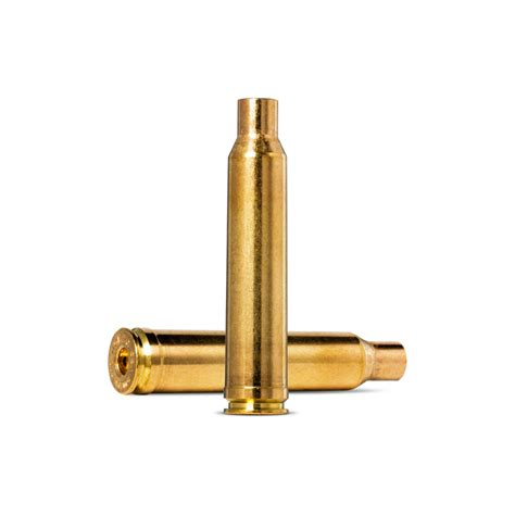 Norma Brass 308 Norma Mag