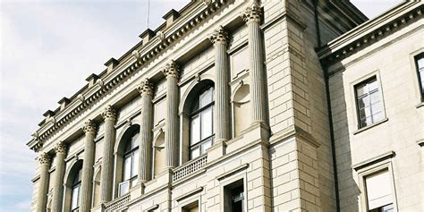 ETH Zurich - Ranking, Reviews for MBA/Management   Yocket